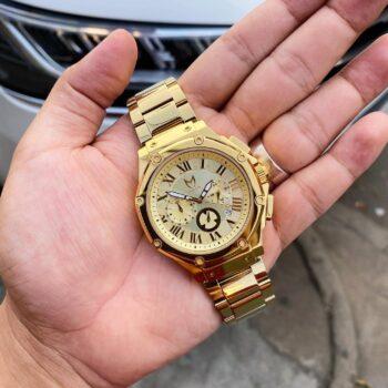 Polished Gold