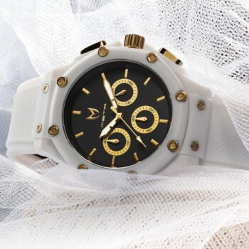 Weiß & Gold