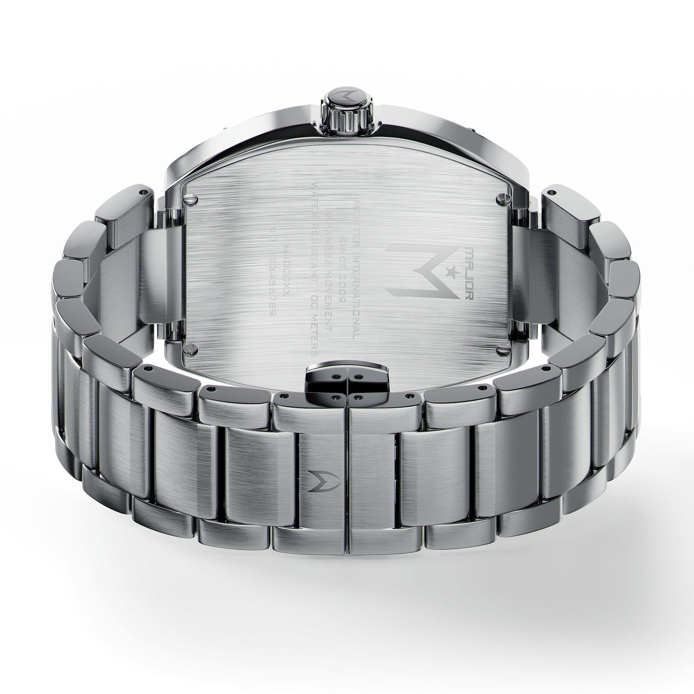Titanium Grau