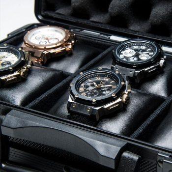 Uhrenkoffer